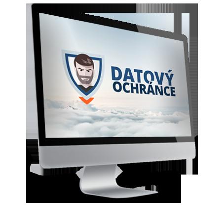 Datový ochránce - Software GDPR Pomocník